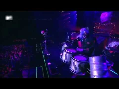 Descargar Video Slipknot - The Devil In I Live At Knotfest Japan 2014