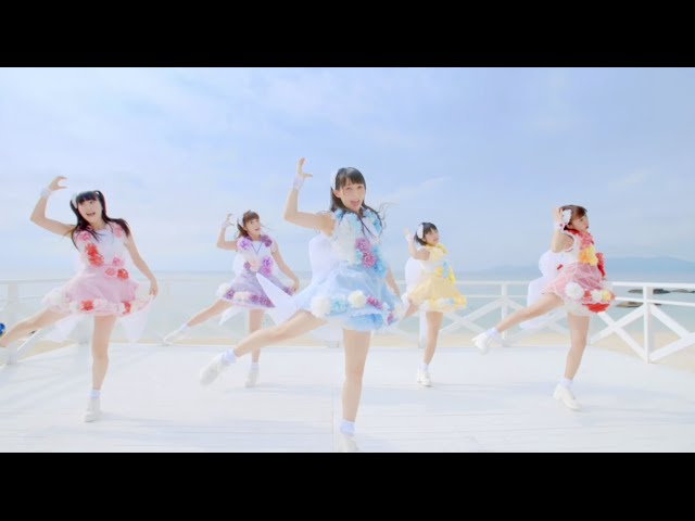 【Luce Twinkle Wink☆】「恋色♡思考回路」PV -full ver.-