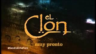 El clon - Promos (Nova, España)