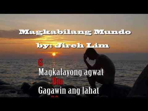 tagalog songs with chords