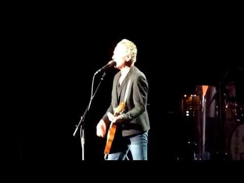 Fleetwood Mac - Big Love - Pepsi Center - Denver - 4-1-2015