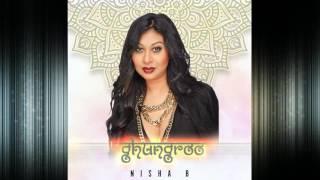 Nisha B ft. Ravi B - Ghungroo (Chutney Soca 2017)
