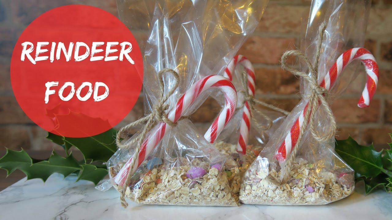 Edible Food Gifts To Make