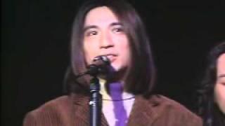 十大中文金曲頒獎典禮  海闊天空 Beyond (1993)