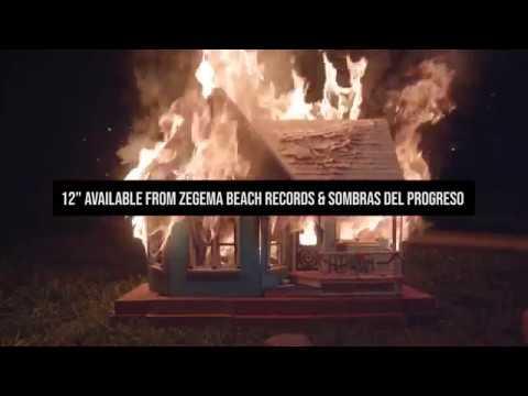 NUVOLASCURA - 'Nuvolascura' LP teaser trailer (Zegema Beach) Mp3