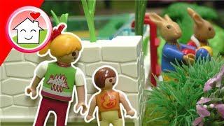 Playmobil Film deutsch - Ostern mit Familie Hauser plus Mega Pack - Geschichten für Kinder
