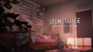 ЯЗЫК ВСЕМУ ПРОБЛЕМА (Life is Strange.Ep2) #1
