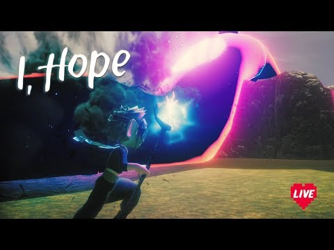 I, Hope - Gamechanger and Friends 2018 Charity Stream!