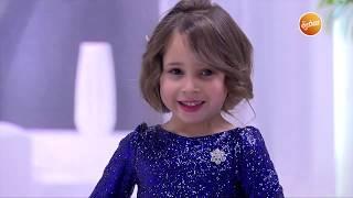 عرض أزياء مدهش لفساتين أطفال بتصاميم عصرية | هي وبس