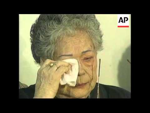JAPAN: TAIWANESE COMFORT WOMEN SUE JAPANESE GOVERNMENT (2)