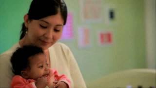 Peligro -- Aprenda más sobre cómo reducir el riesgo de el SIDS.
