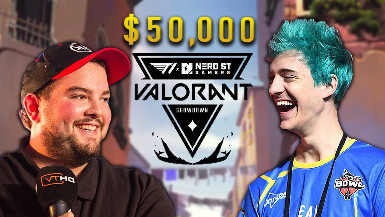 T1 Valorant Showdown Highlights! (VALORANT ESPORTS TOURNAMENT BEST MOMENTS)