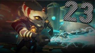 Ratchet and Clank Future: A Crack in Time - Episode 23 (Final Episode)