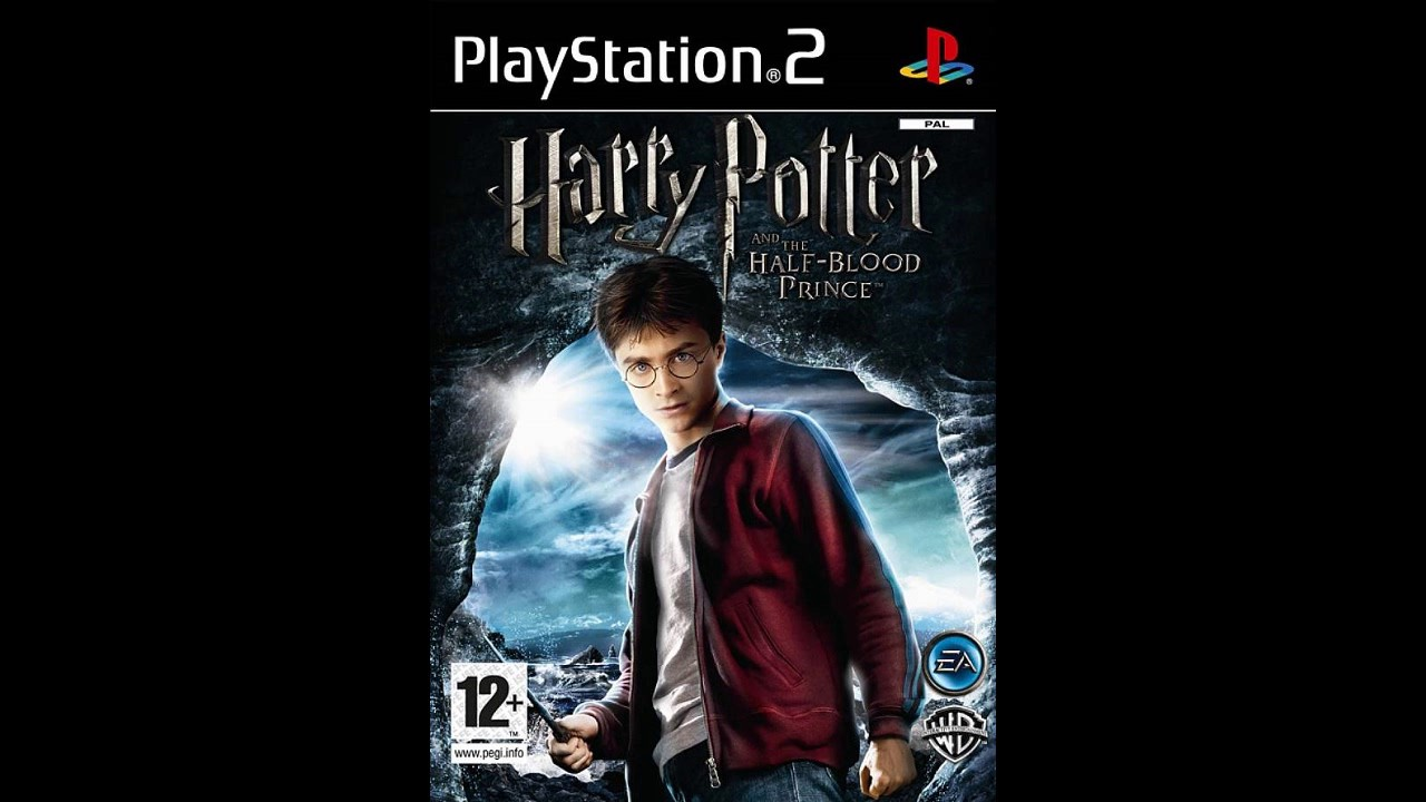 Harry Potter And The Half Blood Prince Game Music Lovesick Ron