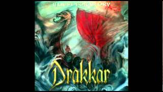 "Drakkar - ""Wings Of Fire"""
