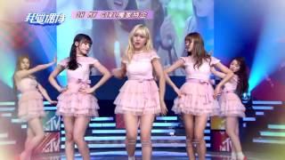Full Hd  오마이걸  Oh My Girl  - Closer/liar Liar  Chinese Ver  @idols Of Asia