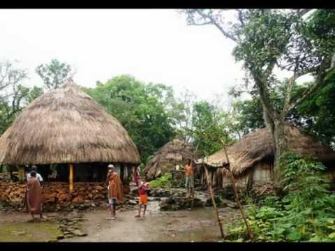 Teringat Kenangan Natal Di Dusun