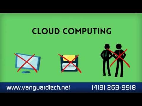 How Cloud Computing Can Help Your Toledo Business