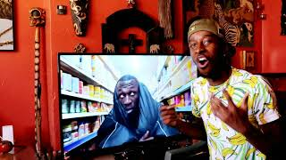 STORMZY - SOUNDS OF THE SKENG | Reaction 🇬🇧