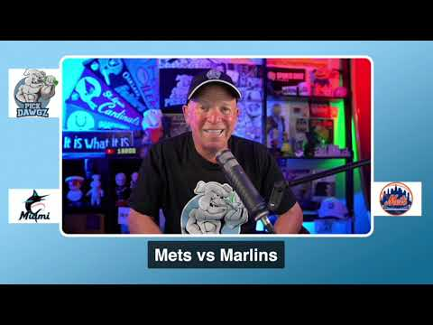New York Mets vs Miami Marlins Free Pick 8/31/20 MLB Pick and Prediction MLB Tips