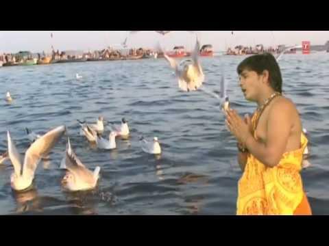 GANGA MAIYA DHEERE BAHO [Full Song] I MAHIMA PRAYAG...