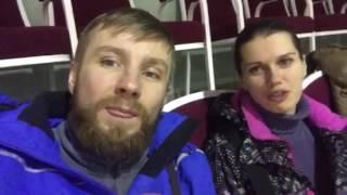 Vlog #тренировкигиревиков в Питере 4