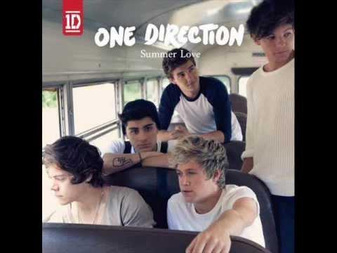 One Direction Summer Love HQ (Download Link)
