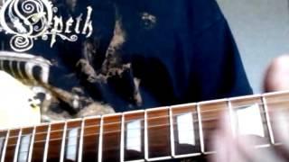 уроки игры на электро гитаре
