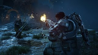 Gears of War-  Gameplay!!!