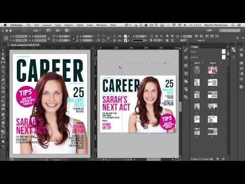 Digital Publishing With InDesign CC: Folio Workflow