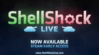 ShellShock Live Trailer Steam