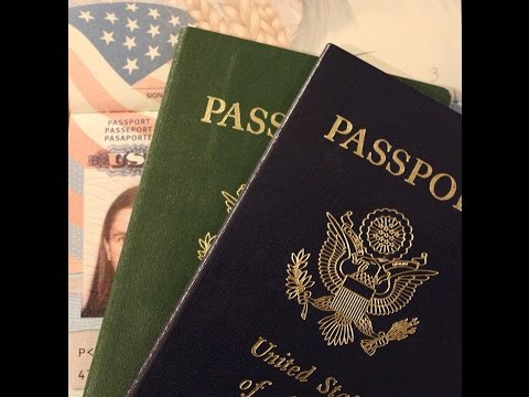 Advantages of Being a US citizen|Why You Should File for Naturalization