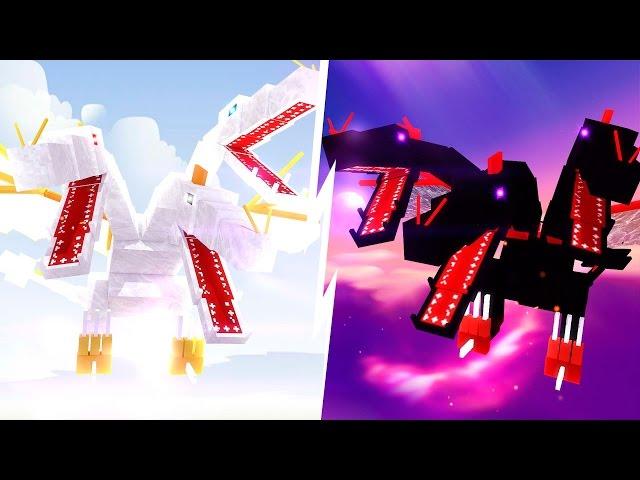 Minecraft: THE KING e THE QUEEN - BREAKMEN Ep. 30 ‹ AMENIC ›