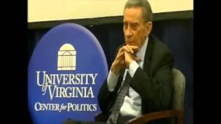 Sabato and Nixon Discuss the 1968 Presidential Election
