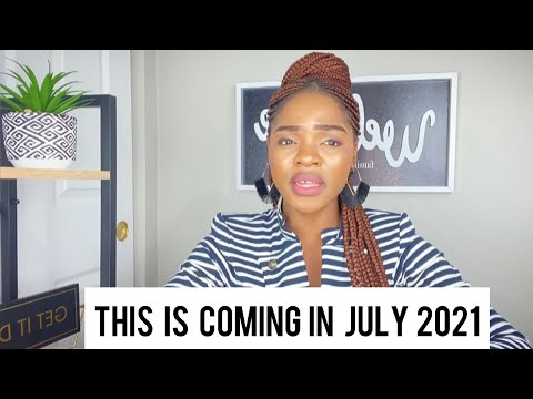 """This Will Happen In July 2021, God Showed Me """"This"""" Coming Very seriously!"""