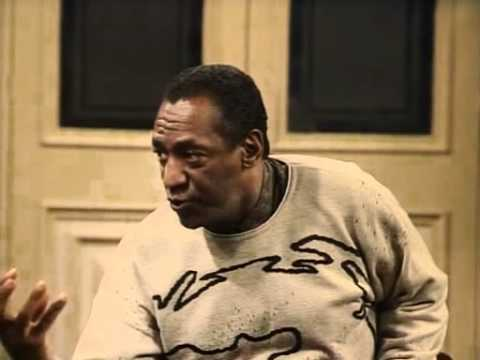 The Cosby show - Funny moment with Theo Huxtable