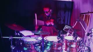 Olowogbogboro by Nathaniel Bassey feat. Wale Adenuga. Topsticks drum expression