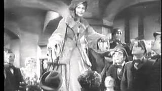"""""""Es zogen zwei Spielleut.."""" - Gesangsszene """"Der Student von Prag"""" (1935) Stimme/Voice: Miliza Korjus"""