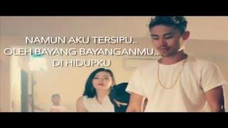 RIEQAL - LELAHKU (lyric video)