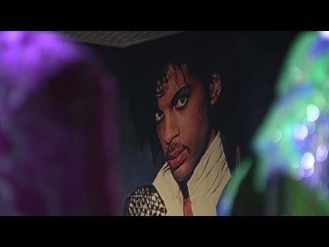 Prince legacy lives on in London exhibition