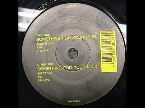 Brain 2 - Something For Your Mind (Inject Mix)