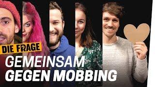 Gemeinsam gegen Mobbing – mit Simon Will, Fynn Kliemann und Schruppert | Warum mobben wir? Folge 5/6