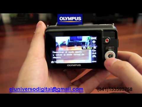 Vídeo Curso fotografia sp
