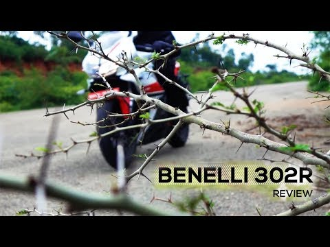 Benelli 302R Test Ride Review in Detail | Pros and Cons