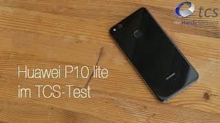 Huawei P10 lite im TCS-Test