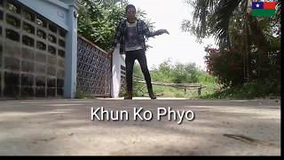 Rettchit - Reaper Dubstep | Khun Ko Phyo