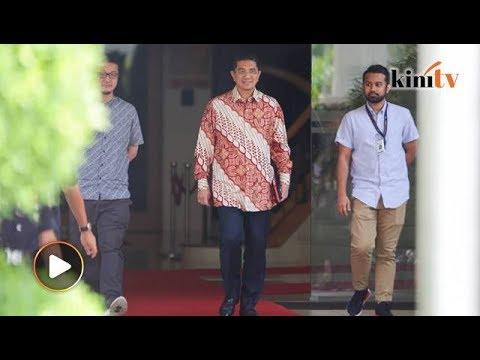 Azmin beri bayangan Selangor dapat MB baru