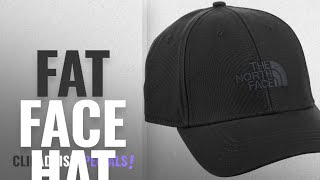 f7820e95569c2 Top 10 Fat Face Hat  2018   The North Face 66 Classic Hat