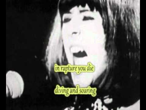 Judy Henske & Jerry Yester [ US folk 69 ] - Rapture  {W. Lyrics }