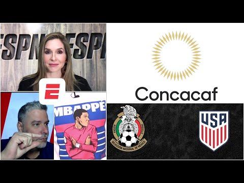 Download CONCACAF México YA CONOCE a sus rivales del octagonal rumbo al Mundial de Catar 2022   Exclusivos